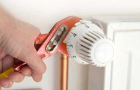 Instalador calefaccion gas y solar
